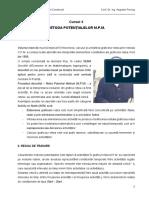 Management in Constructii II - Curs 4