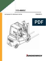 DFG 320 GE115-480DZ