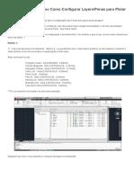 Arquitetura Ativa!_ Tutorial_ Passo a Passo Como Configurar Layers_Penas para Plotar.pdf