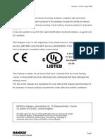 Rx Imola Op Manual v1.0 TYB40