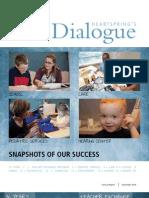 AR10 Dialogue