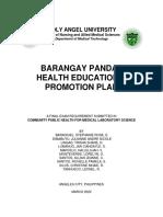 PANDAN-HEALTH-EDUCATION-AND-PROMOTION-PLAN
