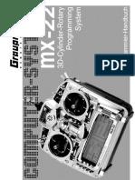 Anleitung - Graupner 22-35Гц.pdf
