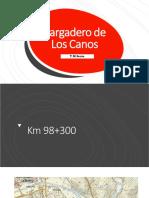 Cargadero de Los Canos