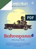 Sujiwo Tejo - Rahvayana 2
