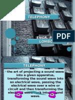 TELEPHONY PART 1 REV.ppt