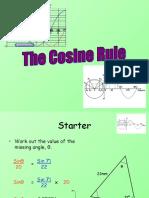 the-cosine-rule