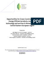 Green_Building_Product&Services_Market_for_Romania&CEE