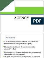 agency.ppt
