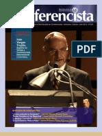 RevistaElConferencista_Julio2010
