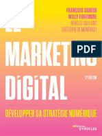 François-Scheid-_-Willy-Fontugne-_-Renaud-Vaillant-_-Grégoire-de-Montaigu-Le-marketing-digital-Éditi