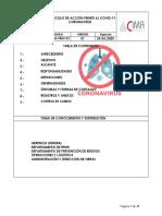 Protocolo Covid-19 Version 1