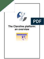 Claroline Technical Draft
