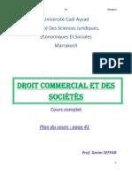 Droit Commercial cours complet (Version 2)-1