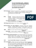 e.s. 1-6( Lecture Envir Studies)