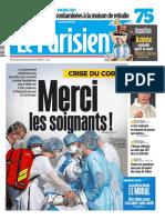 25-03-2020 - Le Parisien.pdf