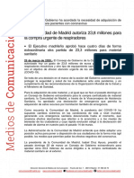 200325_np_cg_sanidad_adquisicion_23_millones_respiradores