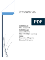 Properties of Negative Binomial Distribution.docx
