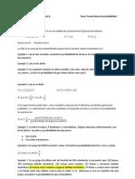probabilidad de evento(virtual) GRUPO 14