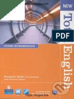 New Total English - Upper Intermediate - Students' Book.pdf