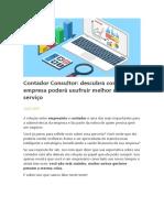 Contador Consultor