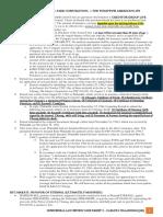 Commrev - Insurance - Loti Notes