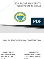 constipation.pptx
