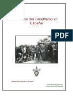Historia Escultismo en España GS 493 Azimut (1)