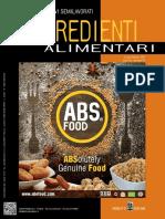 Ingredienti Alimentari - Luglio-Agosto 2017