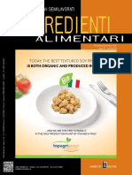 Ingredienti Alimentari - Novembre-Dicembre 2017