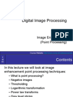 ImageProcessing4-ImageEnhancement(PointProcessing).ppt