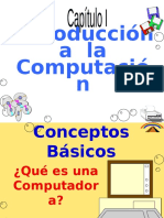 2. Introducción a la computación.