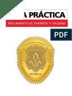 Guia Transito (Morelia)