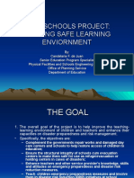 3.5_SAFE SCHOOLS PROJECT BUILDING SAFE LEARNING ENVIRONMENT.ppt