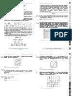 200203 Profilnaya Matematika - Probny Variant 23