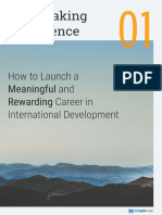 Start Making a Difference - How to Launch a Career in International Development.pdf