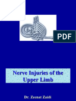 13 - Upper Limb Nerve Injuries