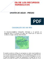 SEMANA 5.- OFERTA DE AGUA Y PRESAS.pptx