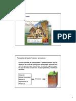 Tema 2. Factores formadores del suelo