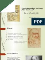 Leonardo Da Vinci Freud.pptx