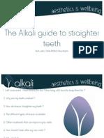 Alkali Guide to Straight Teeth