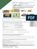 Teste_Diversidade dos seres vivos e suas interações com o meio.doc