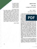 SMITH - La riqueza de las Naciones ( Capítulos I, II, V, VI y VII).pdf