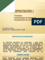 10. Compactación I