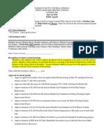 JCC Board June 24 Agenda