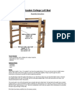 College_Loft_Bed_Assembly_Instructions