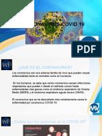 capacitacion CORONAVIRUS COVID 19.pptx