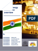 INDIAN ENERGY SECTOR - An Overview- (1)