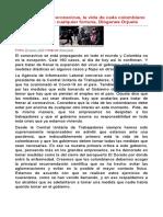 CORONAVIRUS VRS CRISIS MARZO 23 DE 2020