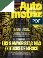 Revista Alianza Automotriz Septiembre 2019